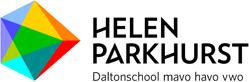 Logo Helen Parkhurst